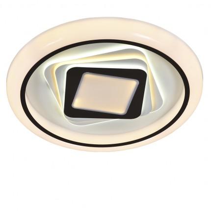 Потолочный светильник с пультом BELINDA/PL500