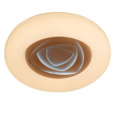 Потолочный светильник с пультом BELLO/PL500