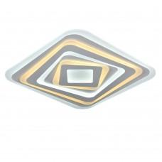 Потолочный светильник с пультом CARRE/PL800