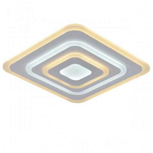Потолочный светильник с пультом CARRE/PL500