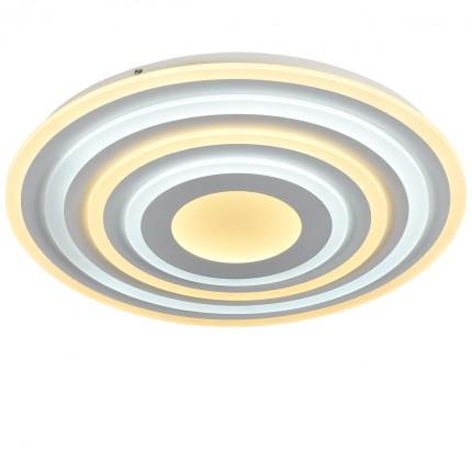 Потолочный светильник с пультом CERCLE/PL600