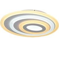 Потолочный светильник с пультом COLOMBO/PL500