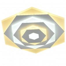 Потолочный светильник с пультом COMO/PL500