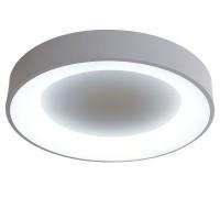 Потолочный светильник с пультом CORA/PL450 grey