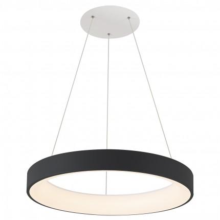 Подвесной светильник с пультом CORA/SP450 black