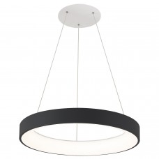 Светодиодный светильник с пультом CORA/SP450 black
