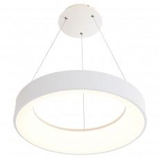 Светодиодный светильник с пультом CORA/SP450 white