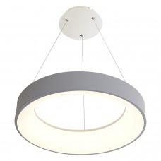 Светодиодный светильник с пультом CORA/SP450 grey