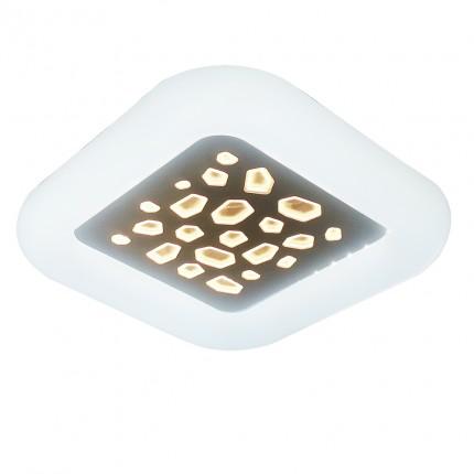 Потолочный светильник с пультом CRISTEL/PL500