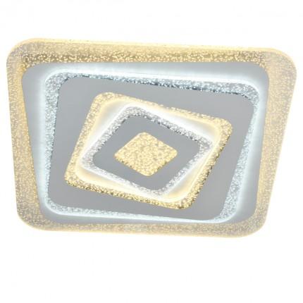Потолочный светильник с пультом DAKAR/PL500