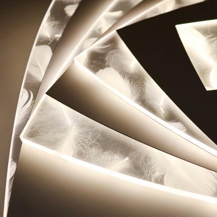 Потолочный светильник с пультом ELEPHANT/PL500