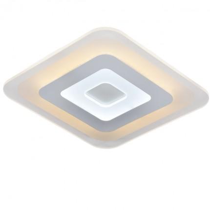 Потолочный светильник с пультом HILTON/PL500