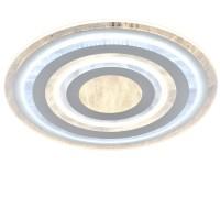 Потолочный светильник с пультом ICELAND/PL500