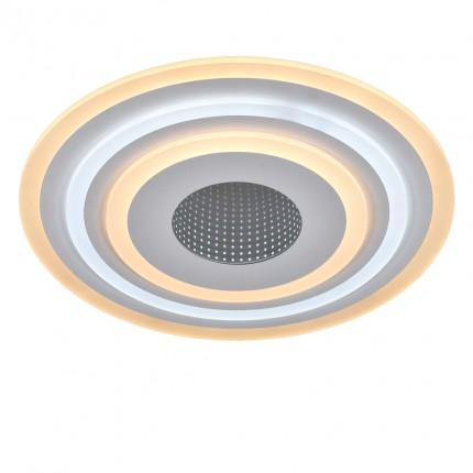 Потолочный светильник с пультом JUPITER/PL500
