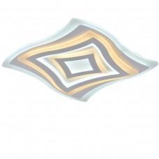 Потолочный светильник с пультом LOSANGE/PL500