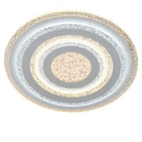 Потолочный светильник с пультом LUANDA/PL500