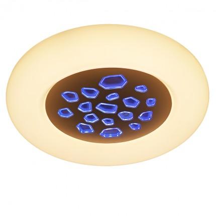 Потолочный светильник с пультом MAHEVA/PL500