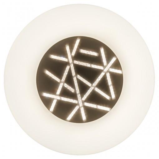 Потолочный светильник с пультом CARMINE/PL500