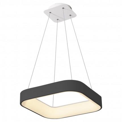 Подвесной светильник с пультом PERSEUS/SP450 black