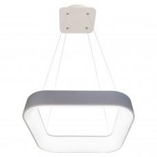 Светодиодный светильник с пультом PERSEUS/SP450 grey
