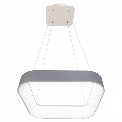 Подвесной светильник с пультом PERSEUS/SP450 grey