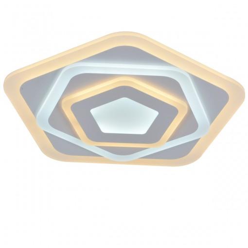 Потолочный светильник с пультом PLUTON/PL500