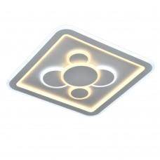 Потолочный светильник с пультом ROY/PL500