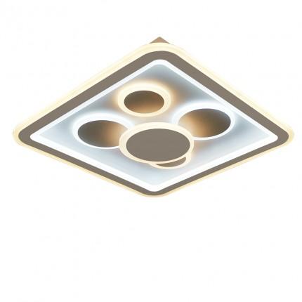 Стельовий світильник з пультом ROY/PL500