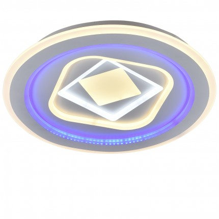 Потолочный светильник с пультом SEPTEMBER/PL500