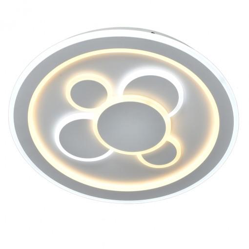 Потолочный светильник с пультом TESSA/PL500