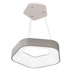 Светодиодный светильник с пультом TIDE/SP450 grey