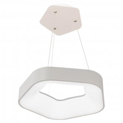 Подвесной светильник с пультом TIDE/SP450 white