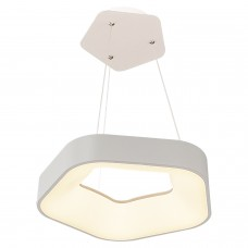 Светодиодный светильник с пультом TIDE/SP450 white
