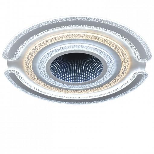 Потолочный светильник с пультом WATER/PL650