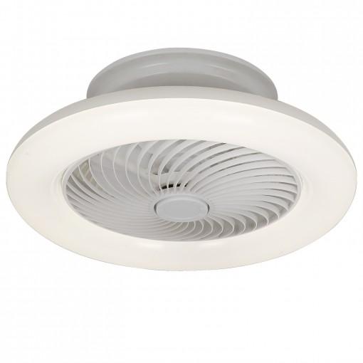 Потолочный светильник с вентилятором BREEZE/PL500