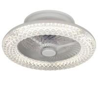 Потолочный светильник с вентилятором HONEY/PL500