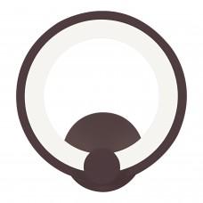 Светодиодное бра ARGO/AP1 coffee