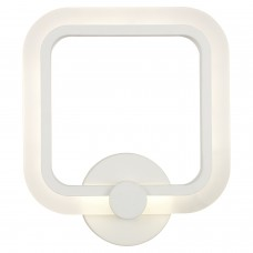Светодиодное бра FIXY/AP1 white