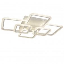 Светодиодная люстра с пультом FIXY/PL6 white