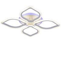 Светодиодная люстра с пультом FRANCE/PL4