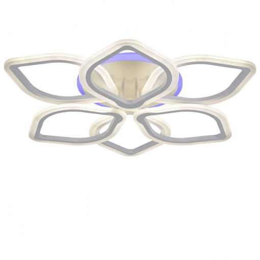 Светодиодная люстра с пультом FRANCE/PL6