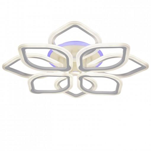 Светодиодная люстра с пультом FRANCE/PL8