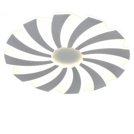 Светодиодная люстра с пультом KRIS/PL500