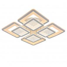 Светодиодная люстра с пультом MONTEREY/PL4