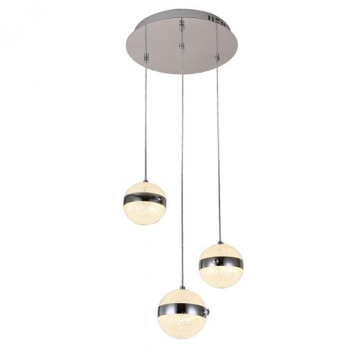 Светодиодный подвесной светильник COSMIC/SP3