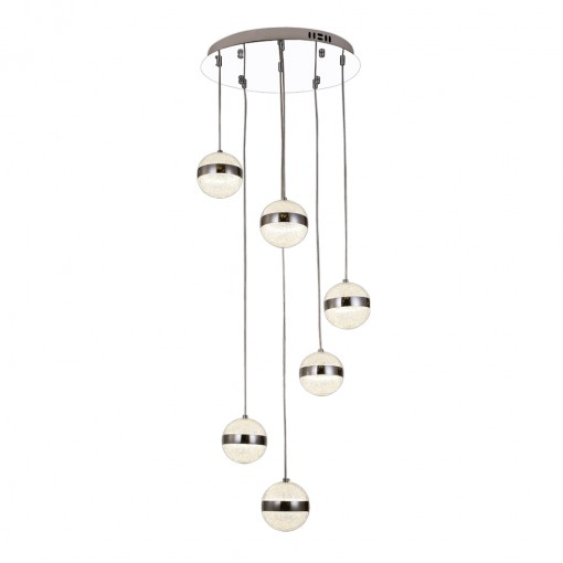 Світлодіодний підвісний світильник COSMIC/SP6