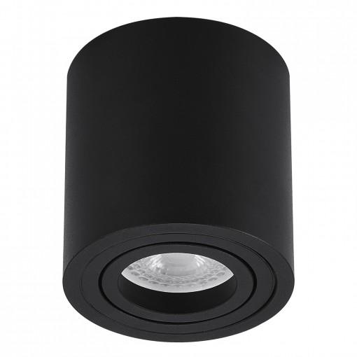 Светильник точечный DEN/PL1 black