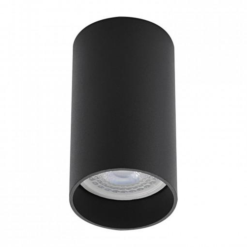 Светильник точечный ROB/PL1 black
