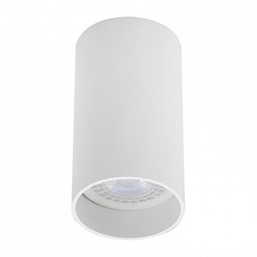 Светильник точечный ROB/PL1 white