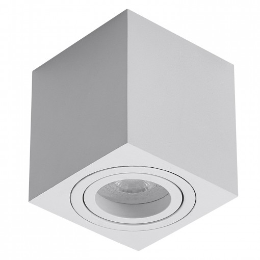 Светильник точечный SEM/PL1 white